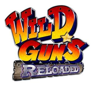 Wild Guns Reloaded Coming to Nintendo Switch!