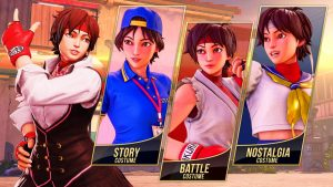 Street Fighter V: Arcade Edition + Season 3 DLC Character Sakura Available NOW!