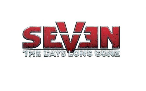 Seven_The_Days_Long_Gone_Logo-500x313 Seven The Long Days Gone - PC/Steam Review
