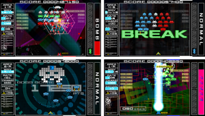 Space Invaders Extreme - Coming to Steam in February!
