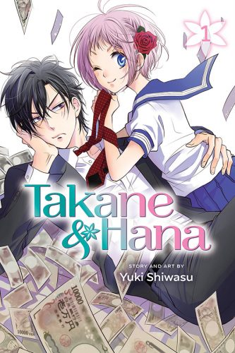 Takane-and-Hana-capture-333x500 Nuevo manga Shoujo de Viz Media: Takane & Hana