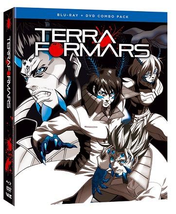 TerraFormars-capture-560x317 VIZ Media Delivers Home Media Release Of TERRAFORMARS Anime Sci-Fi Series