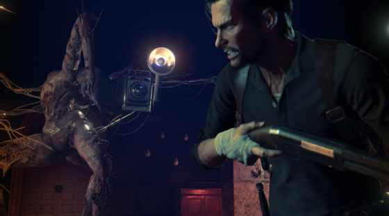 The-Evil-Within-2-game-351x500 [Honey's Crush Wednesday] 5 Sebastian Castellanos Highlights – The Evil Within