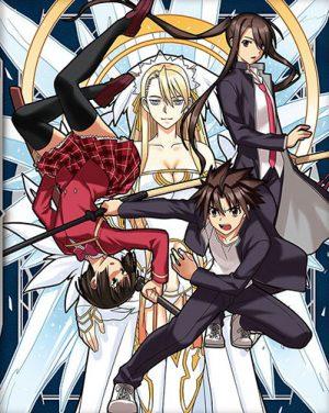 Radiant-300x450 6 Anime Like Radiant [Recommendations]