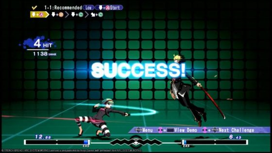 Under-Night-in-Birth-Capture-560x583 Under Night In-Birth Exe:Late[st] Comes to North America in February