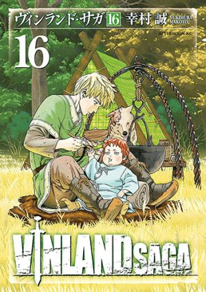 Vinland Saga Releases New PV Featuring the New ED!