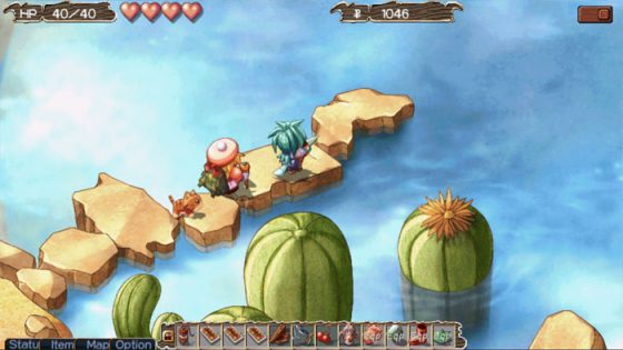 2018-01-24-Zwei-The-Arges-Adventure-Capture-500x281 Zwei: The Arges Adventure Steam/PC Review
