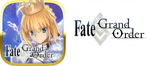 Fate/Grand Order Celebrates 2 Million Downloads!