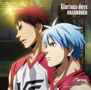 Kuroko no Basket Last Game Review - Let's Go Vorpal Swords!
