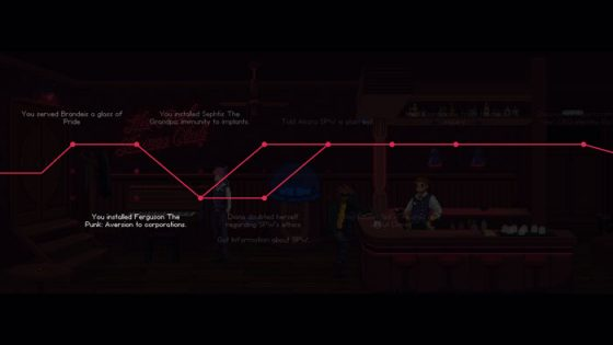 The-Red-Strings-Club-Logo-500x281 The Red Strings Club - PC/Steam Review