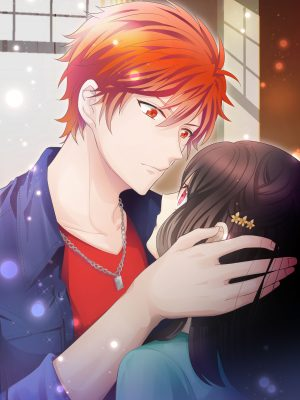 "Otome thriller game ""Mystery at the Movie Club"" Available NOW!"