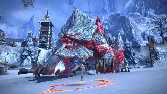 Logo-1-560x315 TERA Open Beta Announced for Xbox One and PS4!