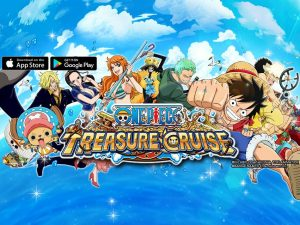 ONE PIECE TREASURE CRUISE Sails Into Its Third Anniversary With In-Game Events and Updates