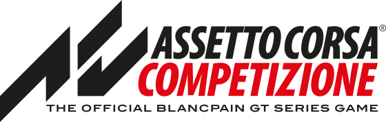 ACC-logo-black-560x177 Assetto Corsa Competizione Speeds Onto Early Access
