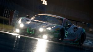Assetto Corsa Competizione Speeds Onto Early Access