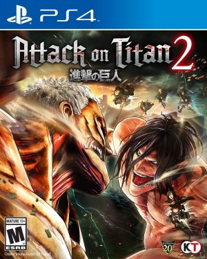 Attack-on-Titan-2-gameplay-700x394 Top 10 Most Anticipated Games for March 2018 [Best Recommendations]