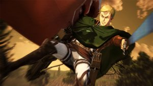 Pre-Order Details For ATTACK ON TITAN 2 Revealed!