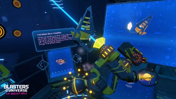 Blasters-of-the-Universe-Logo-700x303 Blasters of the Universe- PSVR Review