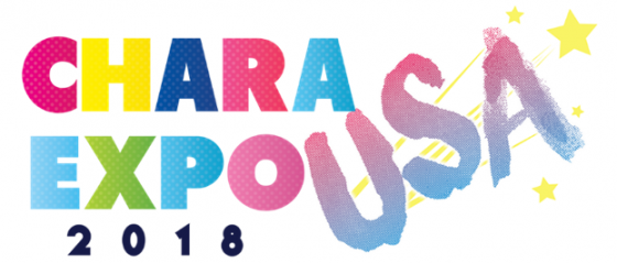 CharaExpo-2018-560x239 Japanese Anime & Games Convention Hits California With CharaExpo USA 2018