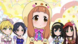 Los 10 mejores personajes cosplayers del anime
