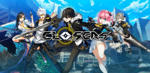 Online Action RPG Closers Launches Today!