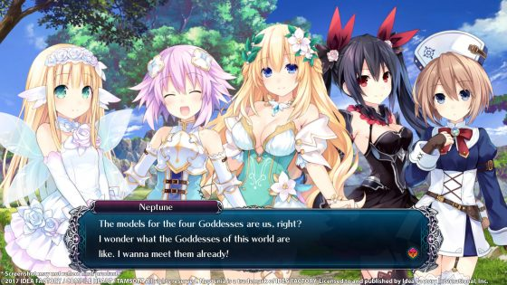 Cyber-dimension-5 Cyberdimension Neptunia: 4 Goddesses Online Releases Globally on Steam February 27!