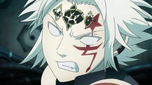 Los 10 mejores personajes con sangre tipo O