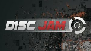 Disc Jam - Nintendo Switch Review