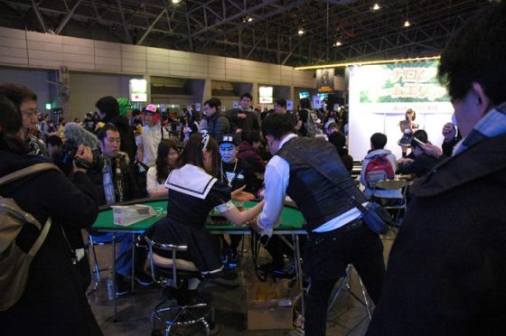 Tokaigi-2018-Tokaigi-Game-Party-2018-Capture Tokaigi Game Party Japan 2018 - Field Report