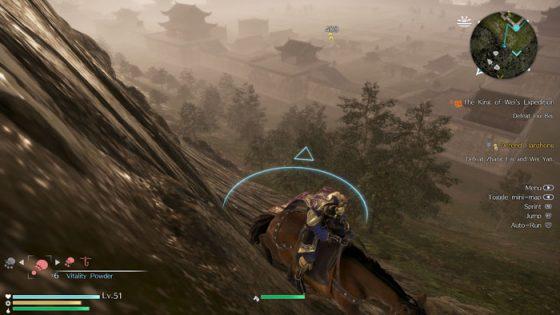 dynastylogo-Dynasty-Warriors-9-Capture-500x244 Dynasty Warriors 9 - PC/Steam Review