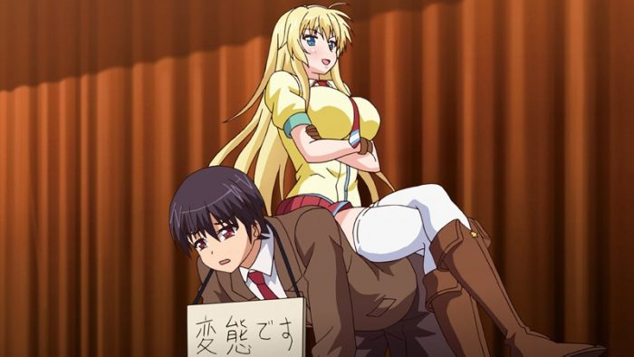 Do-S-na-Seitokaichou-sama-ga-M-Note-ni-Shihai-Saremashita.-Wallpaper-700x394 Top 10 Hentai of March 2018 [Best Recommendations]