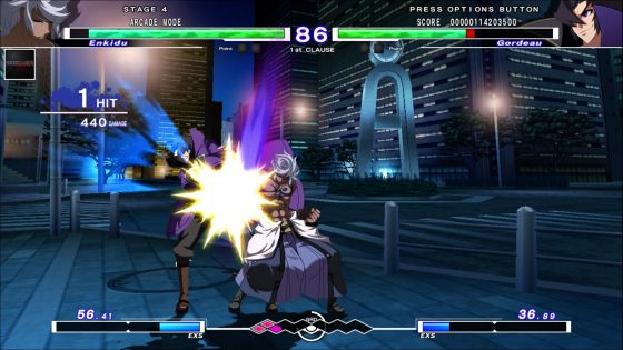 Enkidu-Uniel-560x315 UNDER NIGHT IN-BIRTH Exe:Late[st] Character Spotlight: ENKIDU