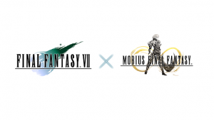 Battle as Sephiroth in New FINAL FANTASY VII Collaboration in MOBIUS FINAL FANTASY