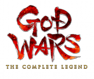 GOD WARS The Complete Legend Announced for Nintendo Switch!