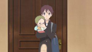 6 animes parecidos a Gakuen Babysitters (School Babysitters)