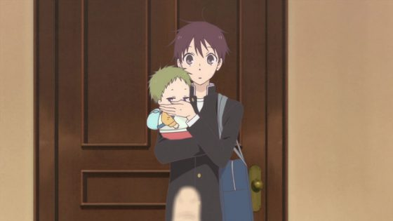 Gakuen-Babysitters-School-Babysitters-300x450 6 animes parecidos a Gakuen Babysitters (School Babysitters)