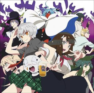 6 Anime Like Gatchaman Crowds Insight [Recommendations]