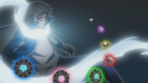 Gin no Guardian 2 (The Silver Guardian 2) Preview & Screenshots Are Ready for Episode 4!