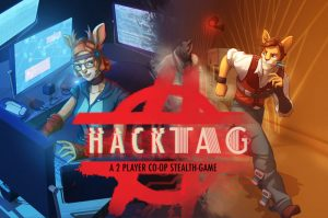 Hacktag - PC Review