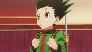 Los 10 niños más superpoderosos del anime