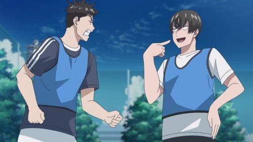 Keppeki-Danshi-Aoyama-kun-Wallpaper-640x500 Top 10 Funniest Scenes in Keppeki Danshi! Aoyama-kun (Cleanliness Boy! Aoyama-kun
