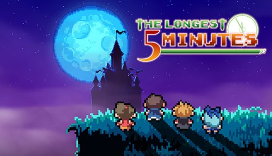 The-Longest-Five-Minutes-game-Wallpaper-500x283 The Longest Five Minutes - PlayStation Vita Review
