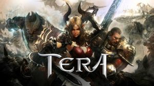 TERA Open Beta Announced for Xbox One and PS4!
