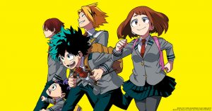 Boku no Hero Academia (My Hero Academia) Chapter 239 Manga Review