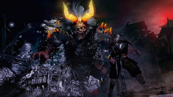 Nioh-Complete-Edition-gameplay-1-700x394 Top 10 Best Action Games of 2017 [Best Recommendations]