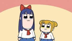6 Anime Like Poputepipikku (Pop Team Epic) [Recommendations]
