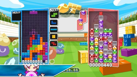 PuyoLogo-560x180 Puyo Puyo Tetris is Coming to PC Later This Month!