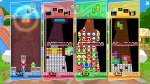 Puyo Puyo Tetris is Coming to PC Later This Month!