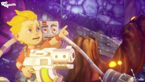 Rad Rodgers - PlayStation 4 Review