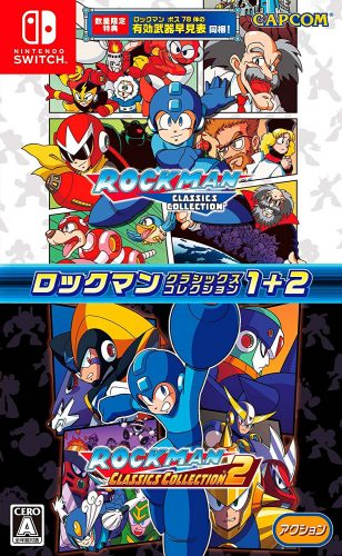Rockman-Classics-Collection-12-Switch-308x500 Weekly Game Ranking Chart [02/22/2018]